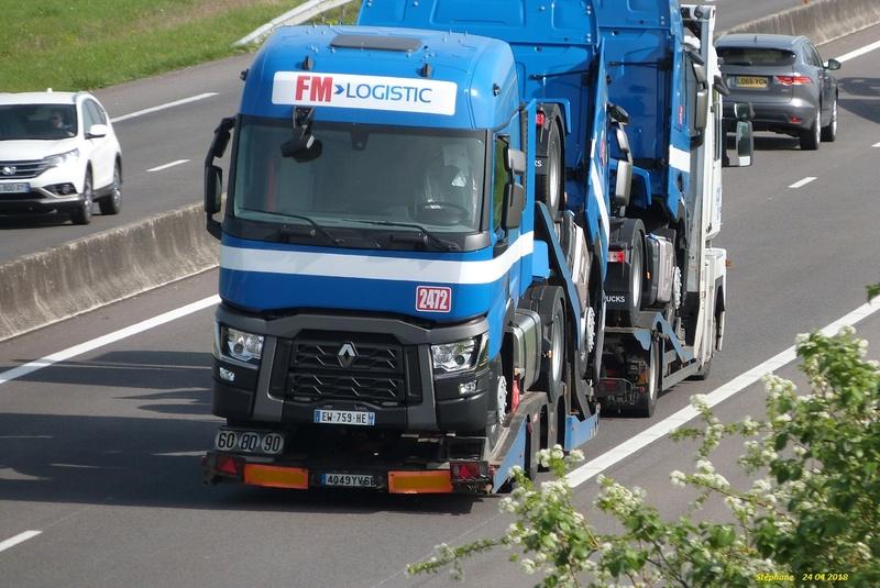 FM Logistic (Faure et Machet Logistic)(Phalsbourg, 57) - Page 4 P1420538