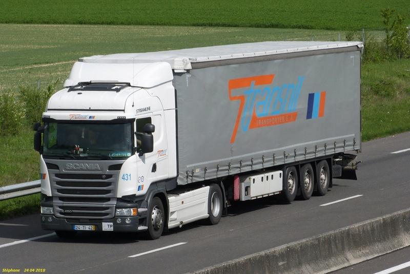 Transnil  Transportes. - Ribeira de Nisa P1420711