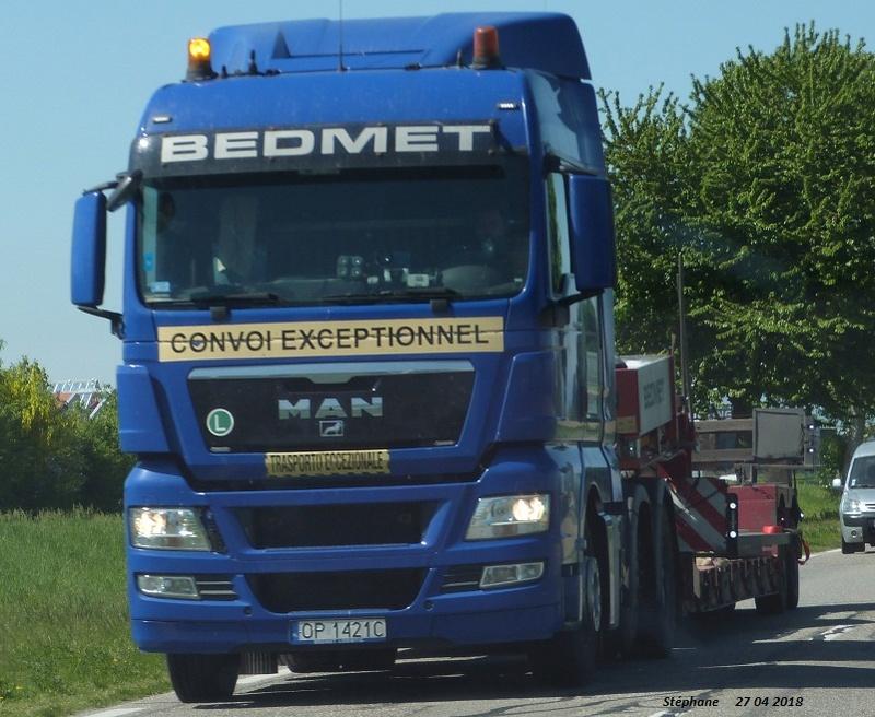 Bedmet (Opole) P1420735