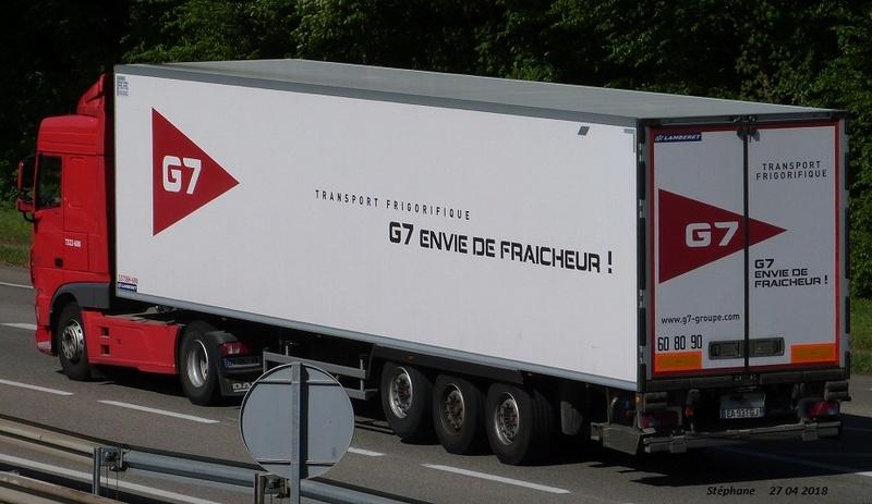 G7 Transports Frigorifiques (St Pierre de Faucigny) (74) P1420820