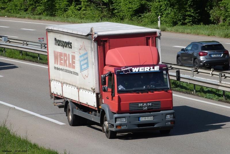 Werle (Willer sur Thur) (68) P1420821