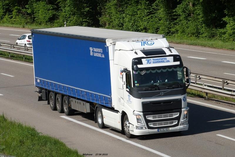TG  Transportes Guardense Lda P1420864