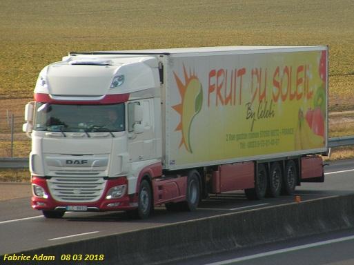Transports Frigorexpress - Fetransport (Heurne - Oudenaarde)) - Page 2 Pict0010