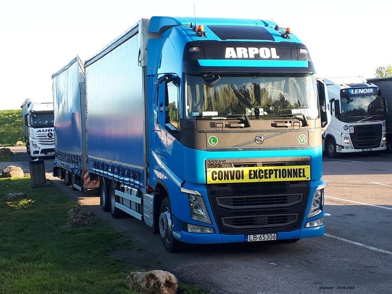 Arpol  (Krzesk-Krolowa Niwa) Smart215