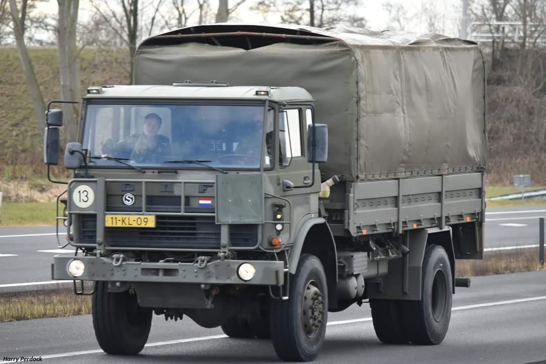 Armée des Pays Bas Smart251