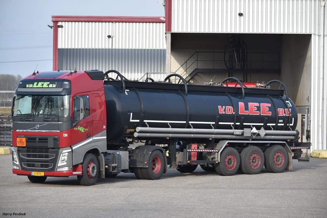 Van der.LEE (Delft) (groupe Vervaeke) - Page 2 Smart332