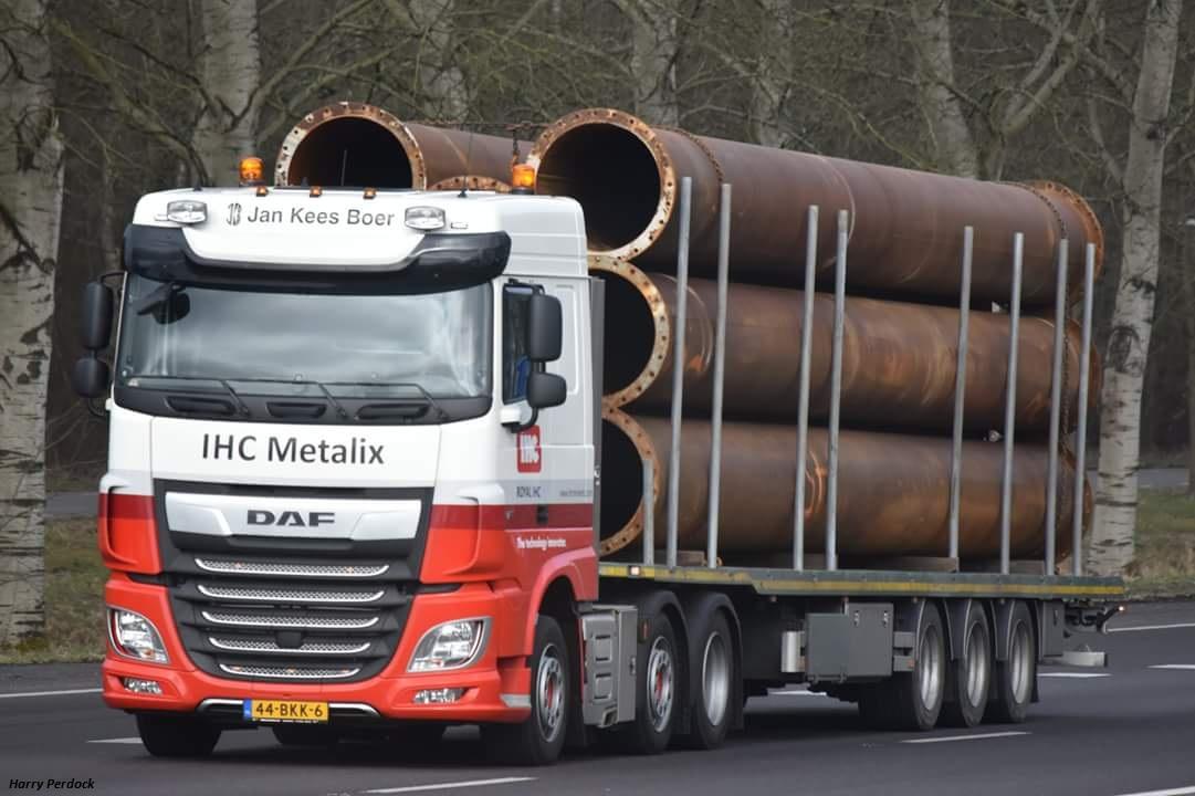 Jan Kees Boer (Nieuw-Lekkerland) Smart357
