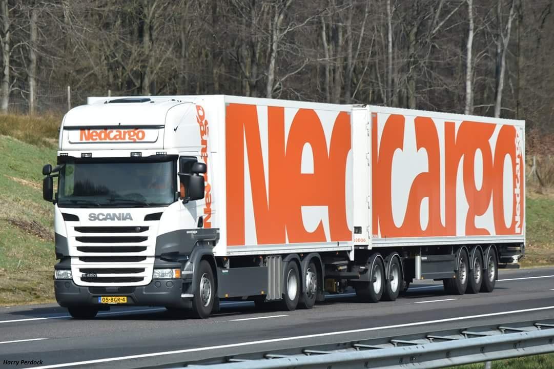 Nedcargo  (Zellik) Smart366