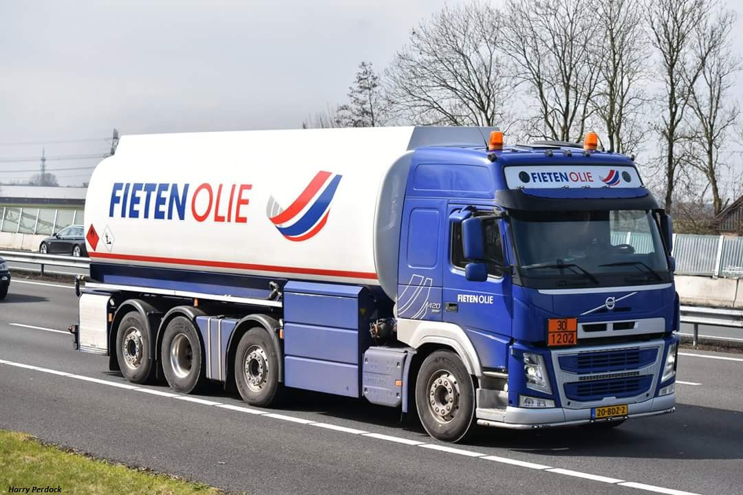 Fieten Olie (Hollandscheveld) Smart393