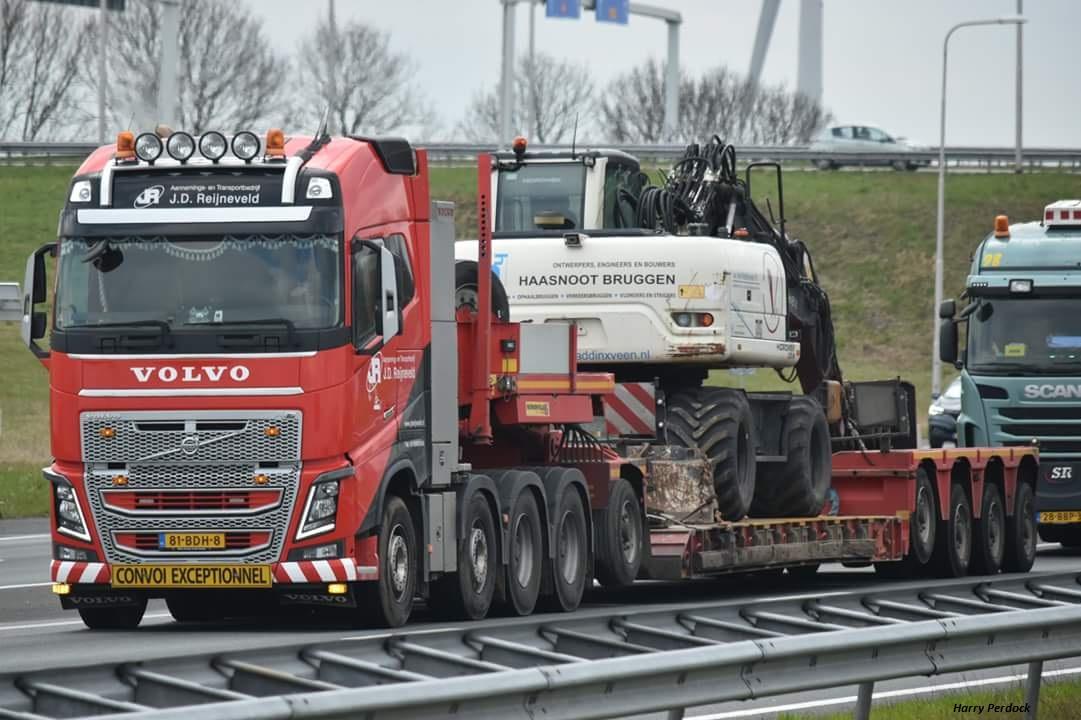 J D Reijneveld (Moerkapelle) Smart464