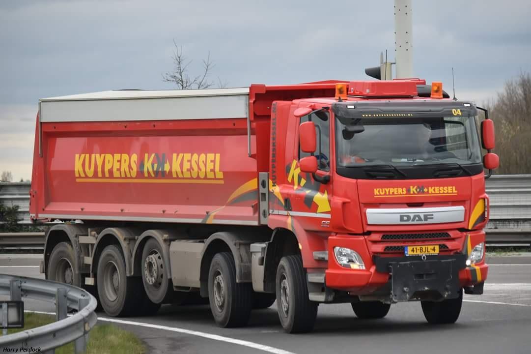 Kuypers (Kessel) Smart511