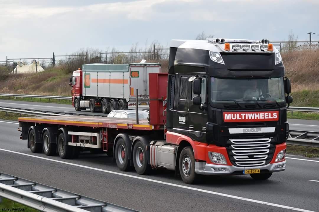 Multiwheels (Amsterdam) Smart522