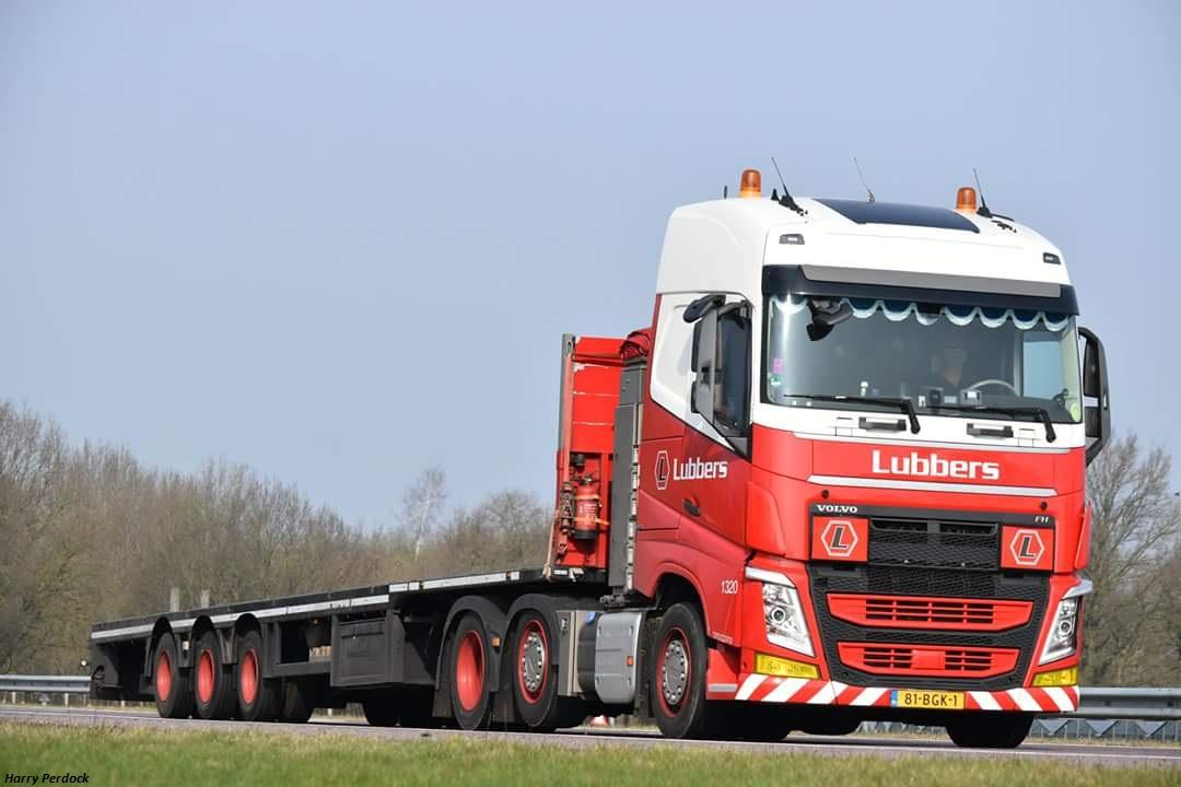 Lubbers  (Schoonebeek) Smart534