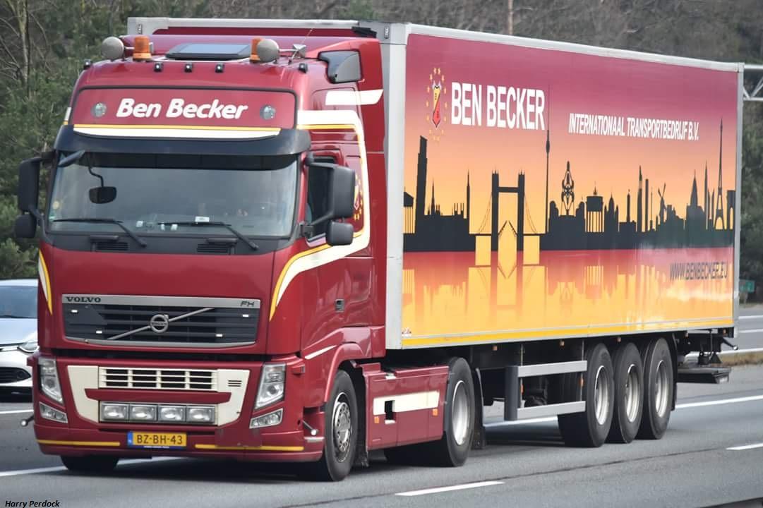 Ben Becker (Soest) Smart599