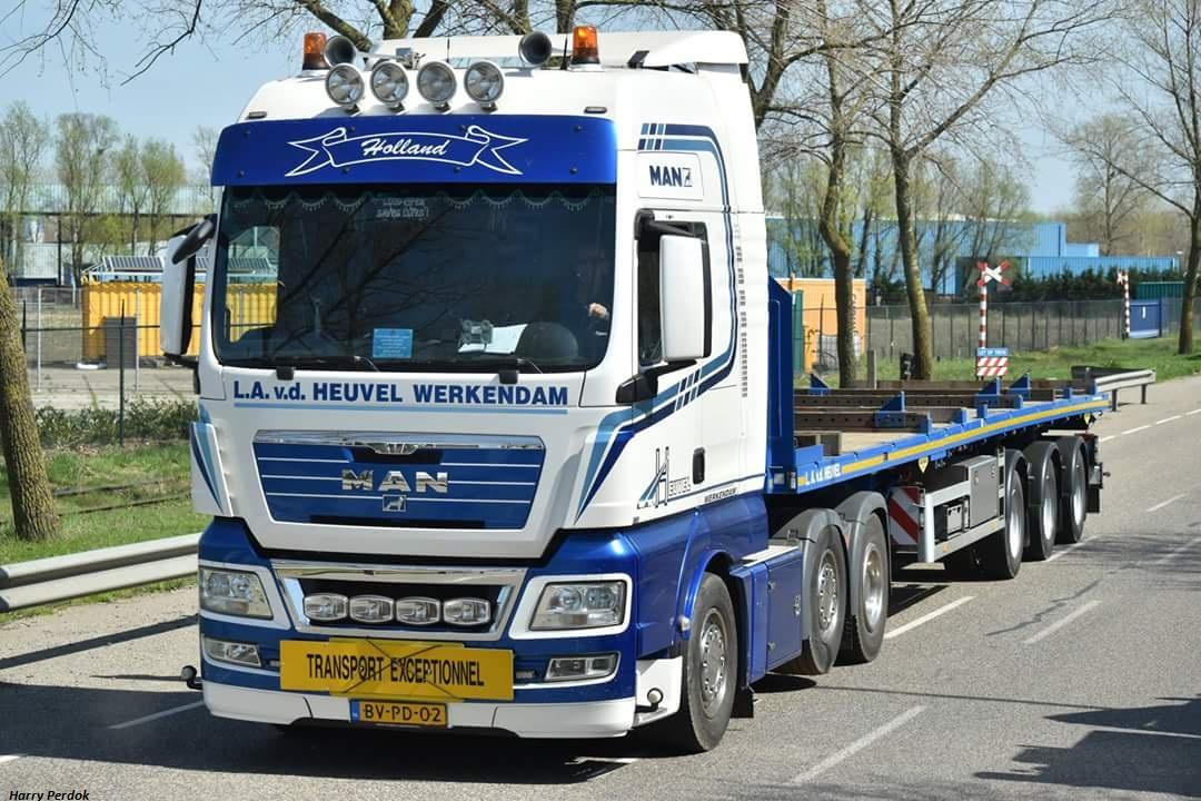 L.A. v.d. Heuvel (Werkendam) Smart682