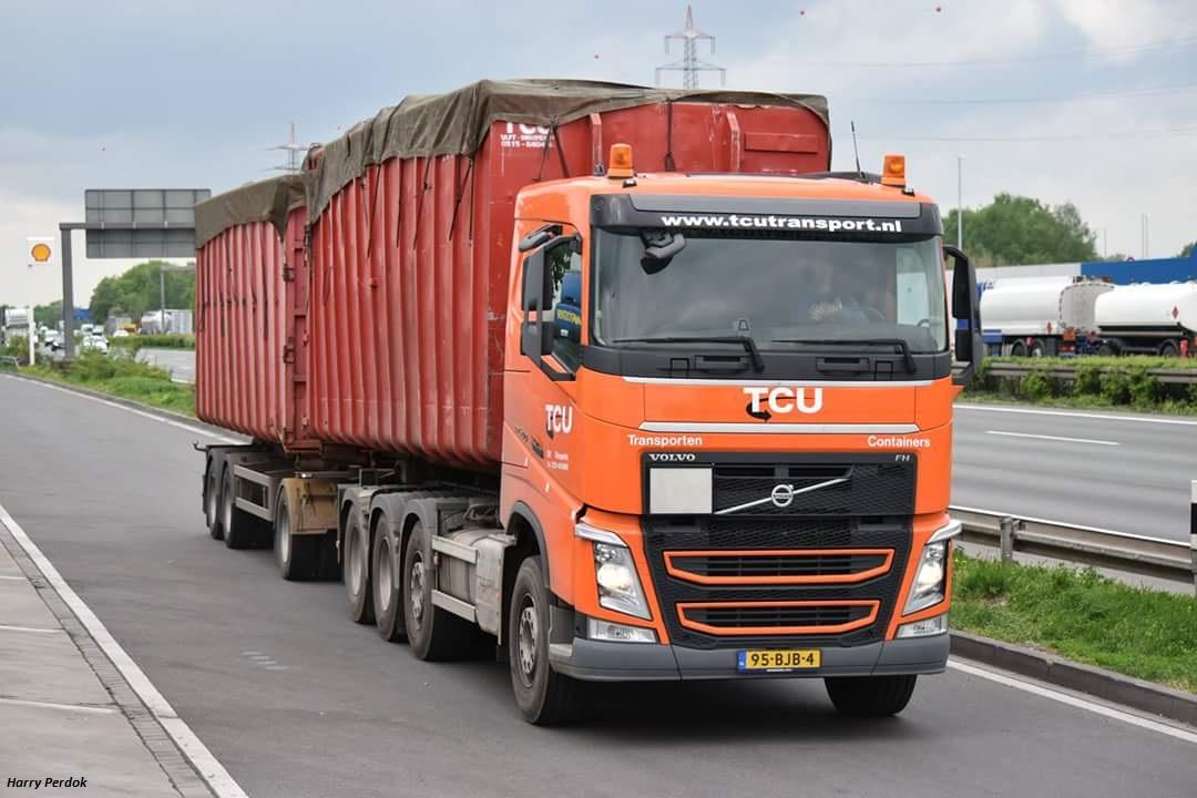 TCU Transport (Ulft) Smart735
