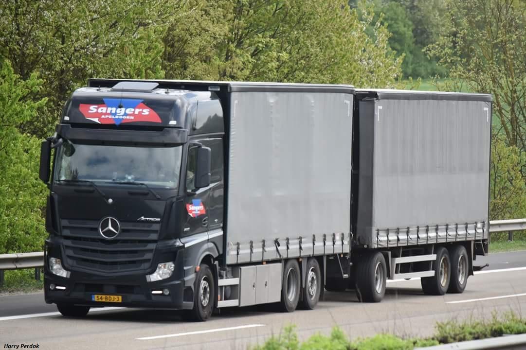 Sangers (Apeldoorn) Smart758