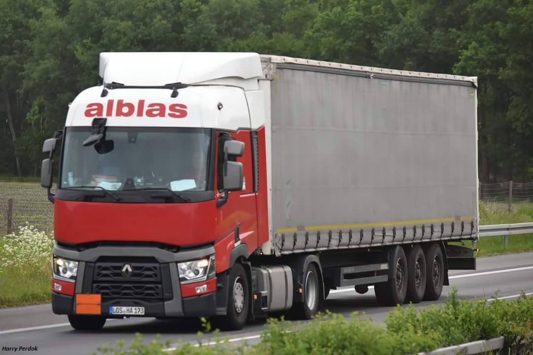Alblas ('s-Gravendeel) Smart854