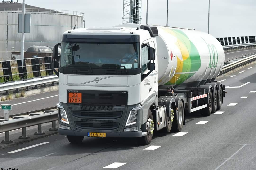Schenk Tanktransport (Papendrecht) - Page 2 Smart871