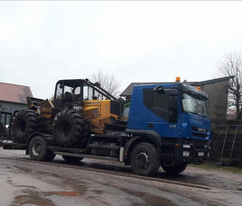 Transports de tracteurs forestier - Page 3 Smart_61