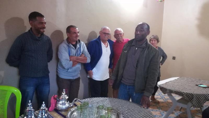 [Maroc Camp/Dernières nouvelles] au Hakkou : Ahmad, nouveau Guide des Espaces Naturels Img_2031