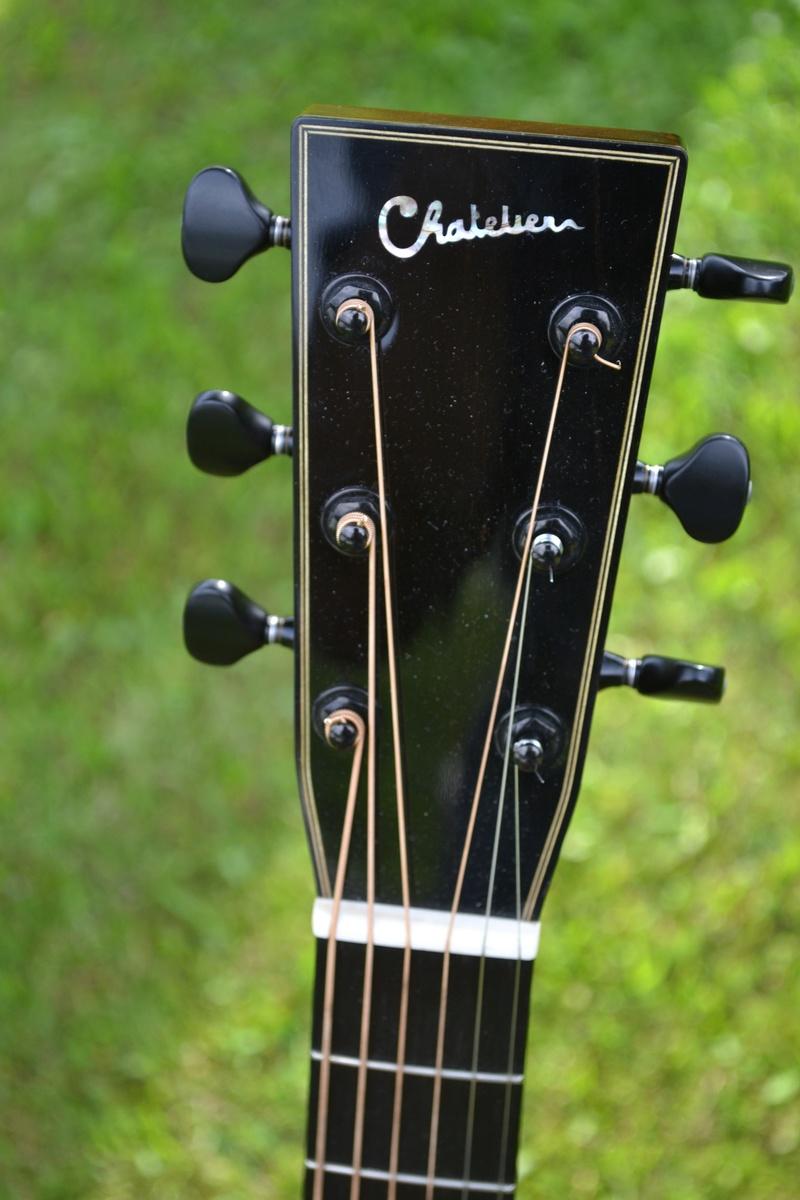 VDS ou ECHANGE guitare Chatelier Ziricote (ECHANGEE) Dsc_0111