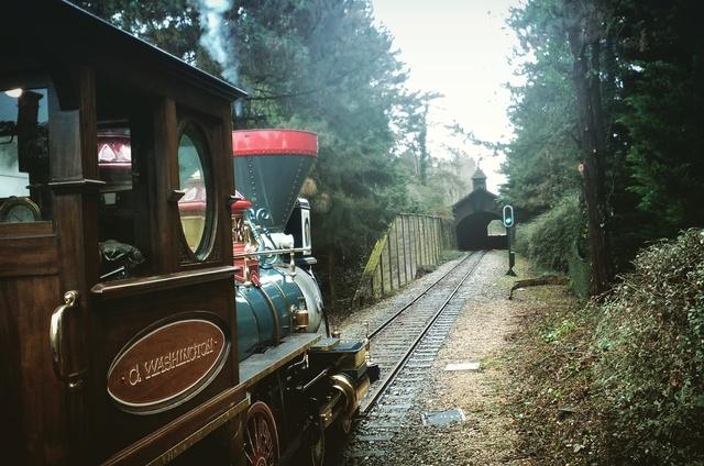 [TR] Surpriiiiiise !! Séjour au Sequoia Lodge du 21 au 23 Décembre Img_2026