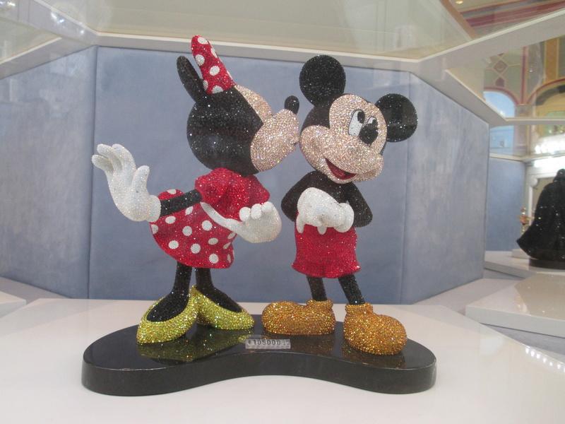 [TR] Shangaï express ! Une journée Disney au milieu d'un voyage d'affaire :) 2017-115