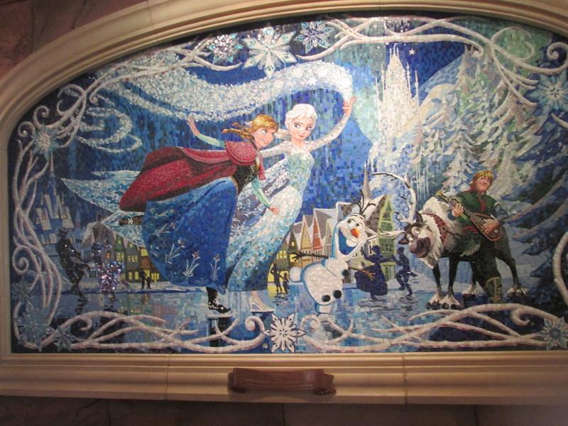 [TR] Shangaï express ! Une journée Disney au milieu d'un voyage d'affaire :) 2017-116