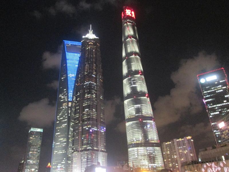 [TR] Shangaï express ! Une journée Disney au milieu d'un voyage d'affaire :) 2017-s10