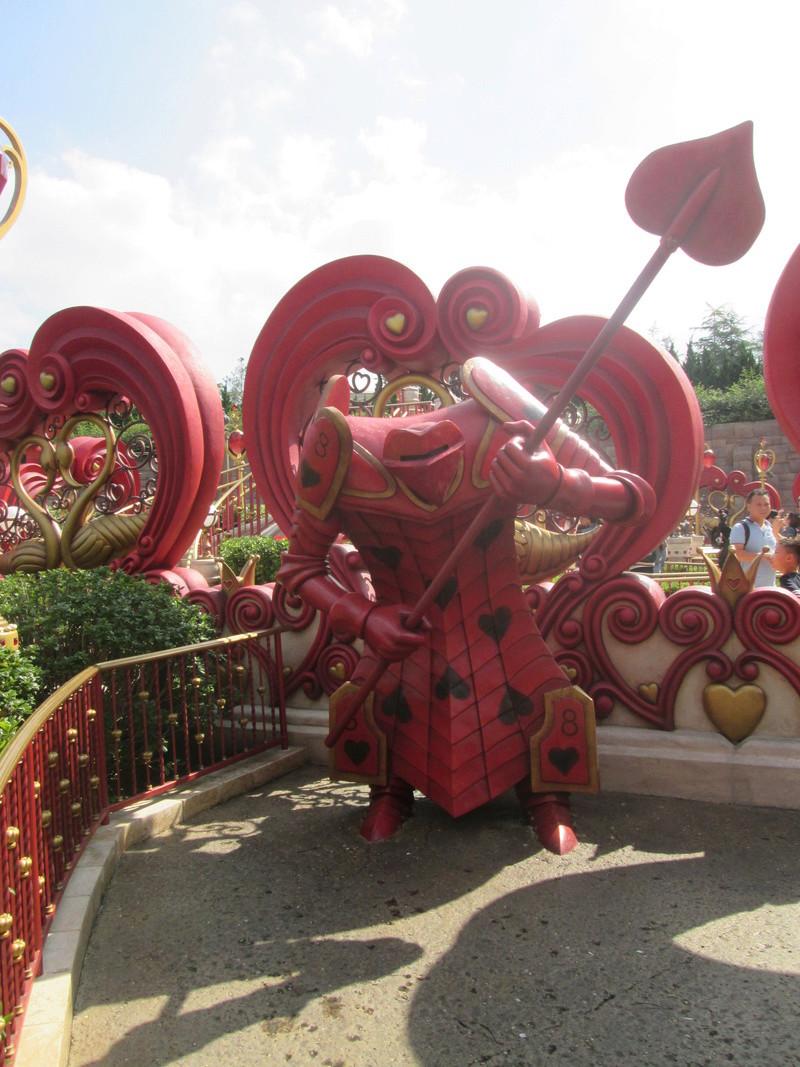[TR] Shangaï express ! Une journée Disney au milieu d'un voyage d'affaire :) 2017-s41