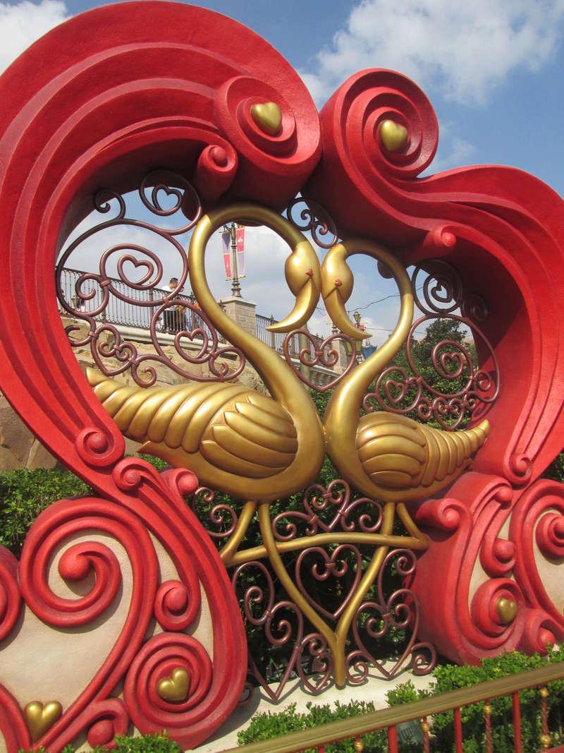 [TR] Shangaï express ! Une journée Disney au milieu d'un voyage d'affaire :) 2017-s51