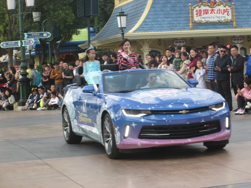 [TR] Shangaï express ! Une journée Disney au milieu d'un voyage d'affaire :) 2017-s71