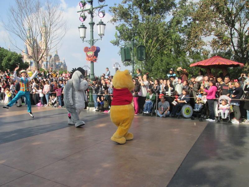 [TR] Shangaï express ! Une journée Disney au milieu d'un voyage d'affaire :) 2017-s97