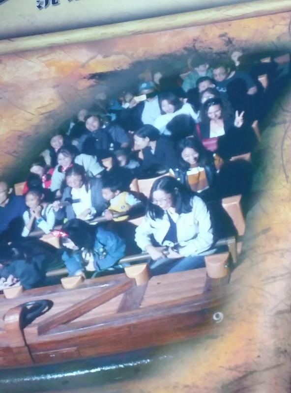 [TR] Shangaï express ! Une journée Disney au milieu d'un voyage d'affaire :) 20171021