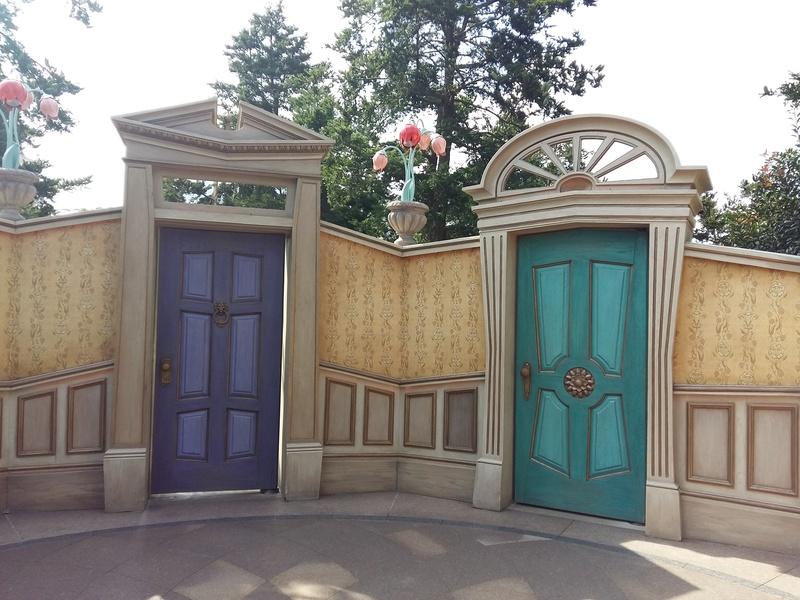 [TR] Shangaï express ! Une journée Disney au milieu d'un voyage d'affaire :) 20171023