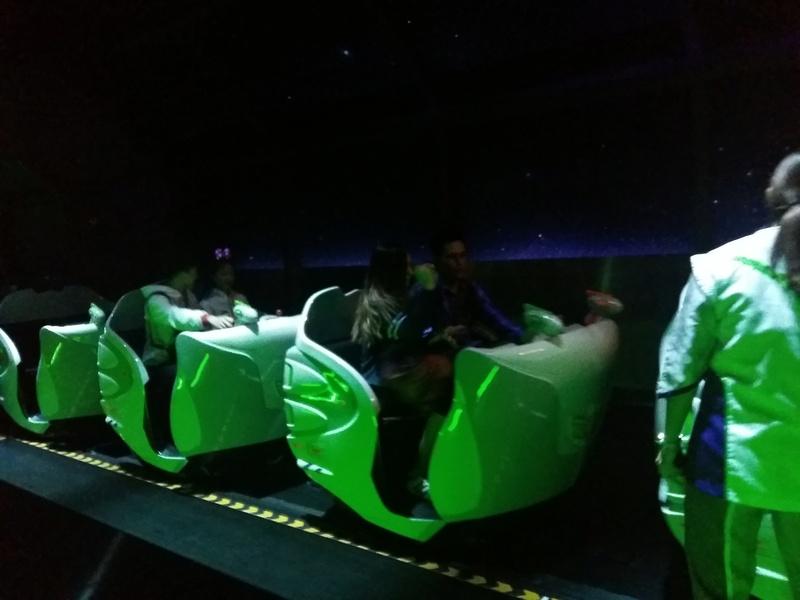 [TR] Shangaï express ! Une journée Disney au milieu d'un voyage d'affaire :) 20171035