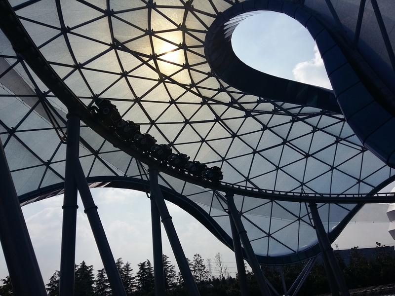 [TR] Shangaï express ! Une journée Disney au milieu d'un voyage d'affaire :) 20171039