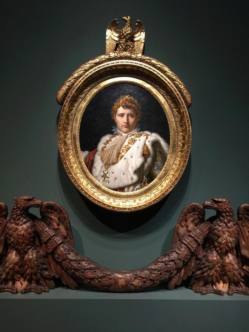 MBAM expo : Napoléon, art et vie de cour au palais impérial - Page 2 Img_2110