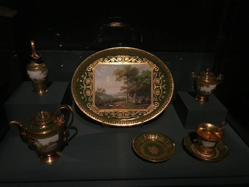 -  MBAM expo : Napoléon, art et vie de cour au palais impérial - Page 2 Img_3010