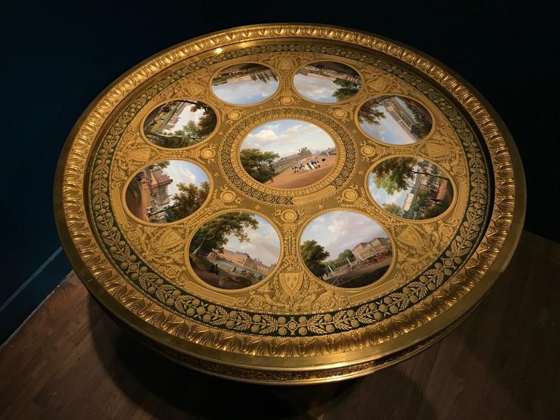 MBAM expo : Napoléon, art et vie de cour au palais impérial - Page 2 Img_3013