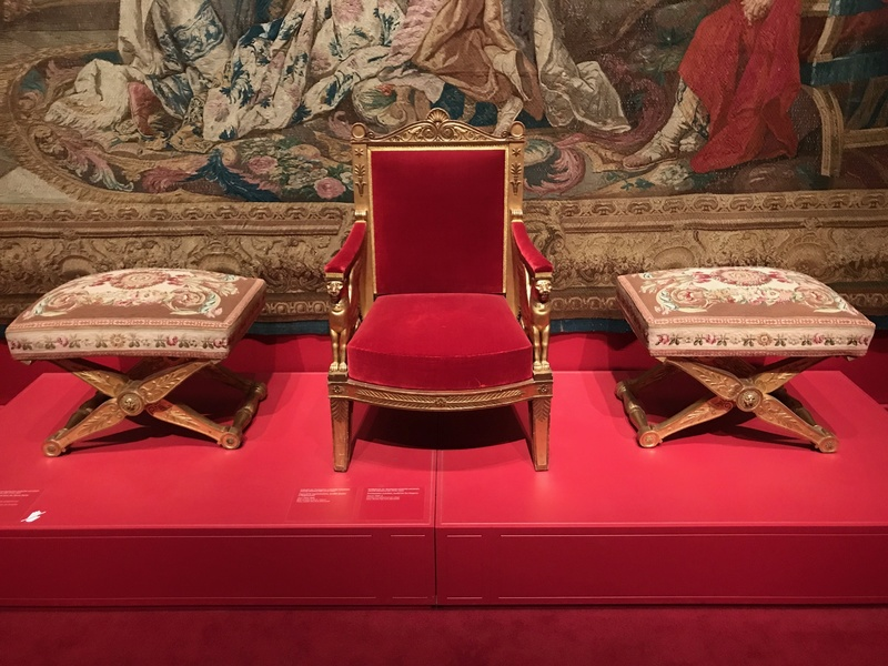 -  MBAM expo : Napoléon, art et vie de cour au palais impérial - Page 2 Img_3023