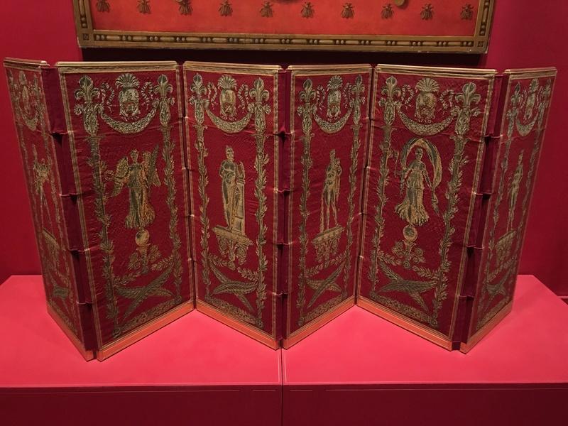 -  MBAM expo : Napoléon, art et vie de cour au palais impérial - Page 2 Img_3035