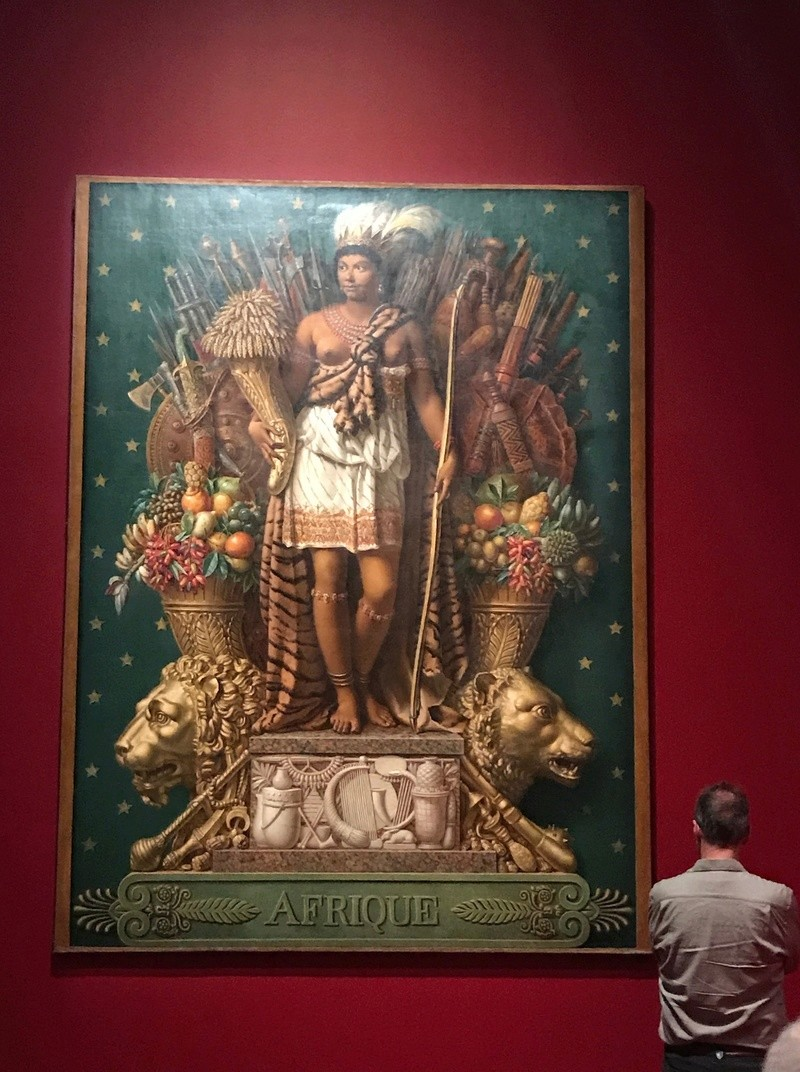 -  MBAM expo : Napoléon, art et vie de cour au palais impérial - Page 2 Img_3038