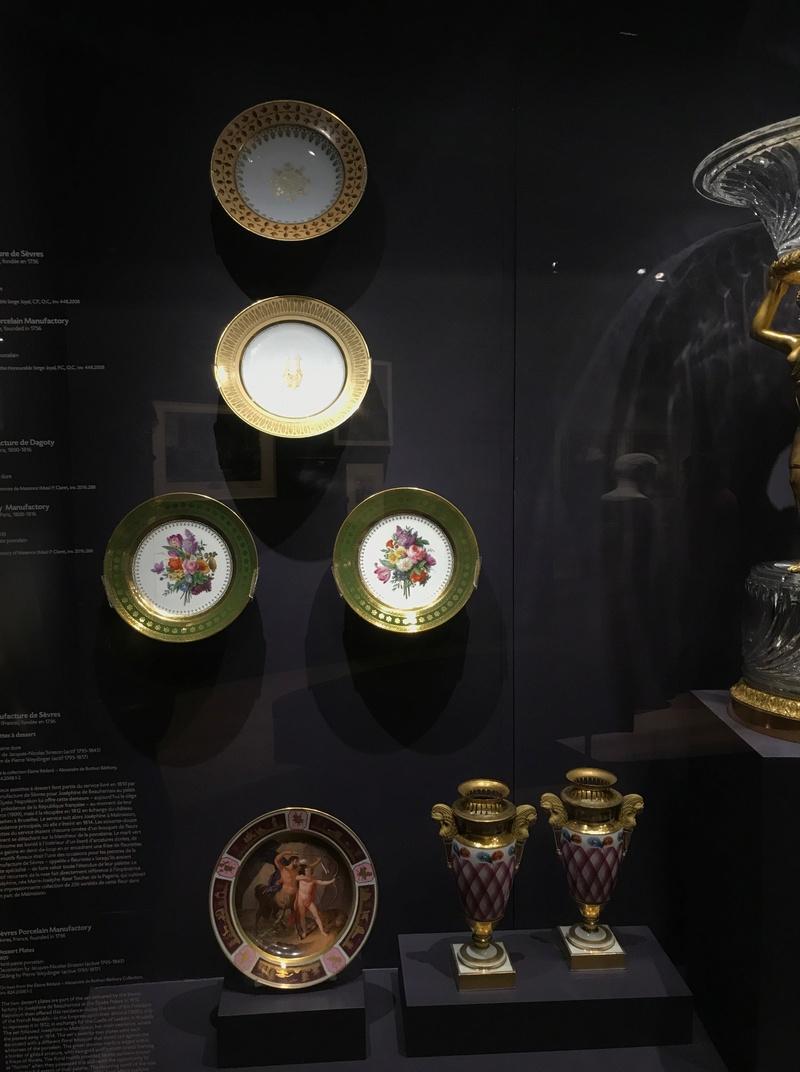 MBAM expo : Napoléon, art et vie de cour au palais impérial - Page 2 Img_3041