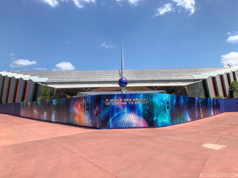 [Epcot] Guardians of the Galaxy: Cosmic Rewind (2021) - Page 6 79064810