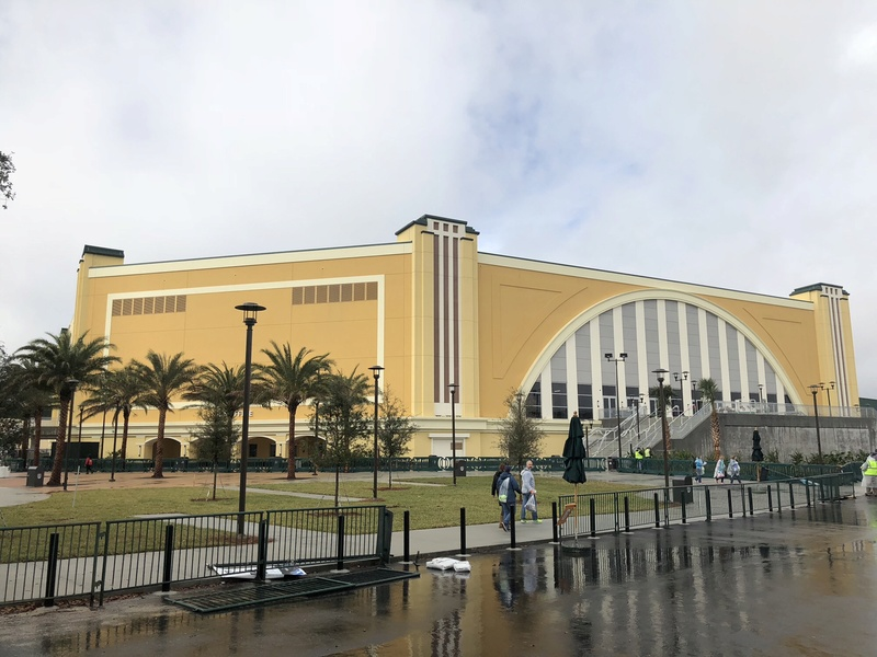 [Walt Disney World Resort] ESPN Wide World of Sports Complex Img_4410