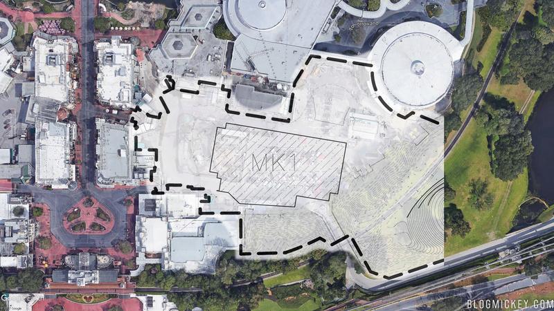 [Magic Kingdom] Willis Wood Theatre  (annulé?) Mk-the10