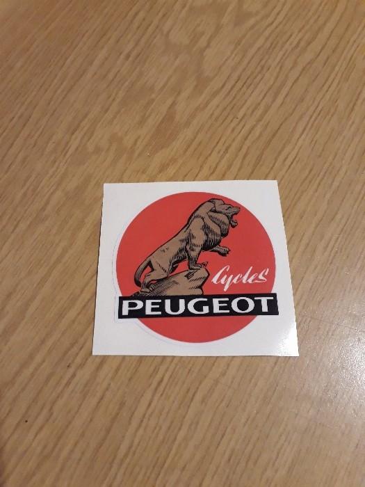 Peugeot GL10 15179410