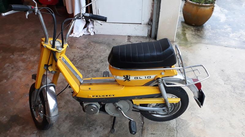 Peugeot GL10 H1mk10